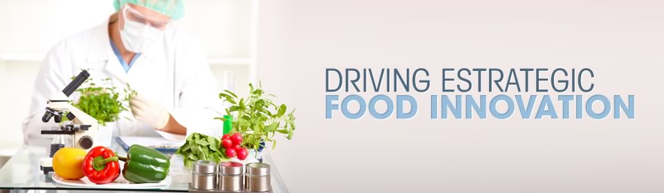 banner 9 - Driving estrategic food innovation
