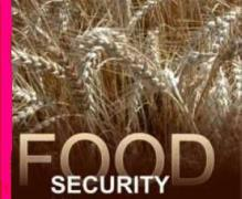 FOOD SECURITY IS GOOD, BUT WHAT ABOUT FOOD SAFETY?