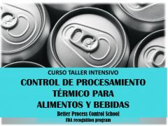 """INTENSIVE WORKSHOP """"BETTER PROCESS CONTROL SCHOOL""""**New 2020!! Spanish Learning"""