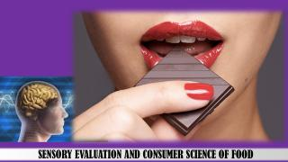 MASTERCLASS SENSORY EVALUATION AND CONSUMER SCIENCE OF FOODS AND BEVERAGES **Theory, Applications, and Latest Developments