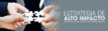 banner 7 - Estrategia de alto impacto desarrollando líderes internacionales