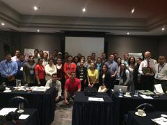 INGREDIENTS & INNOVATION SEMINAR was a success!!. Thank you Guadalajara
