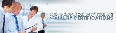 banner 6 - Leading global food safety products & quality certifications